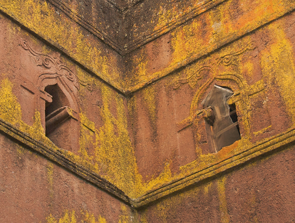 Bisericile din piatra din Lalibela1
