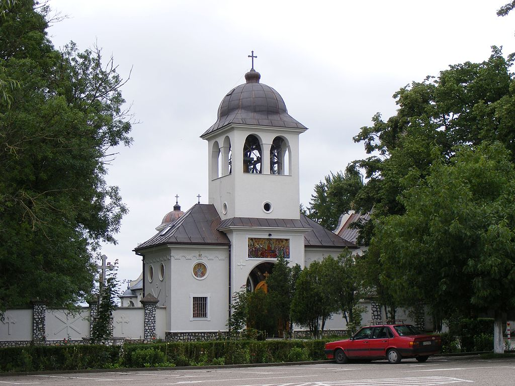 Bodrog