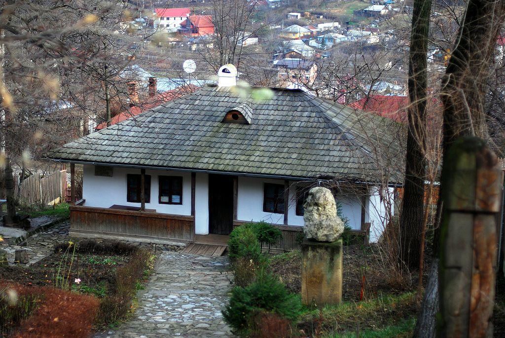 Bojdeuca Ion Creangă1