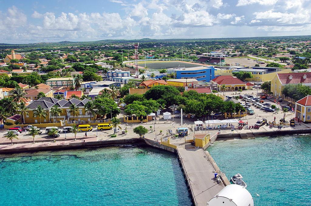 Bonaire panorama