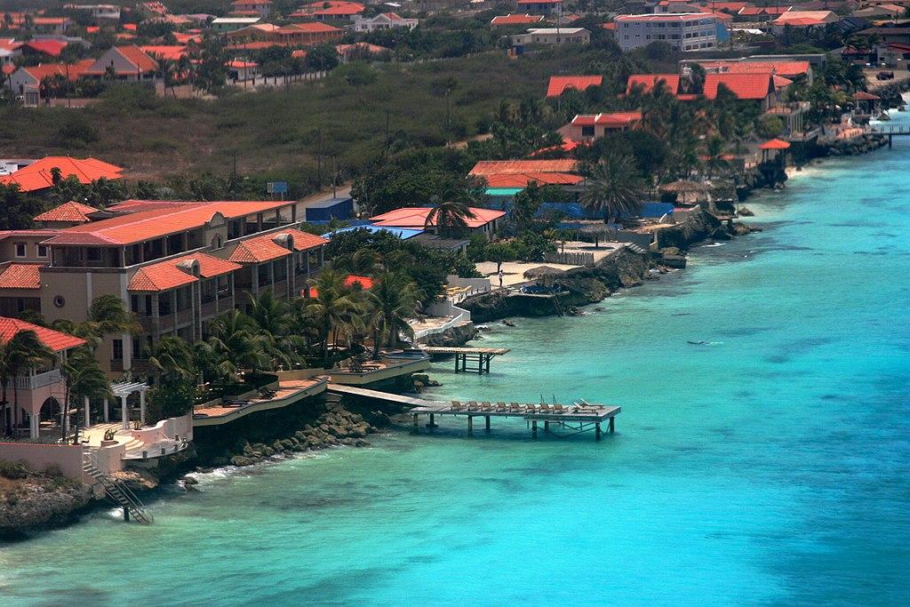 Bonaire oaza de liniste