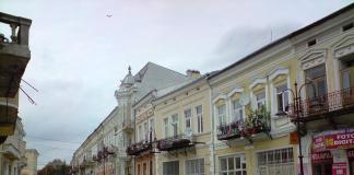 Botosani centru vechi