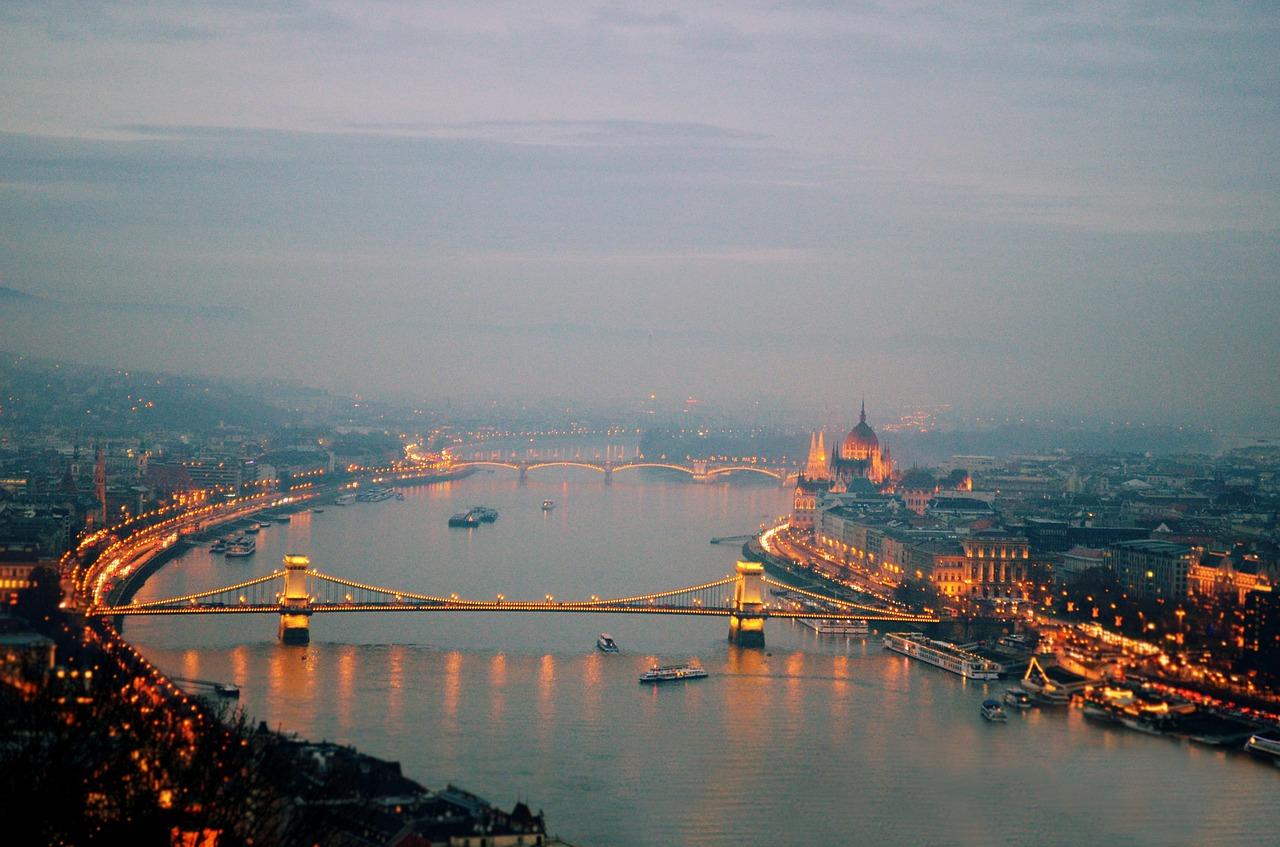 Budapesta