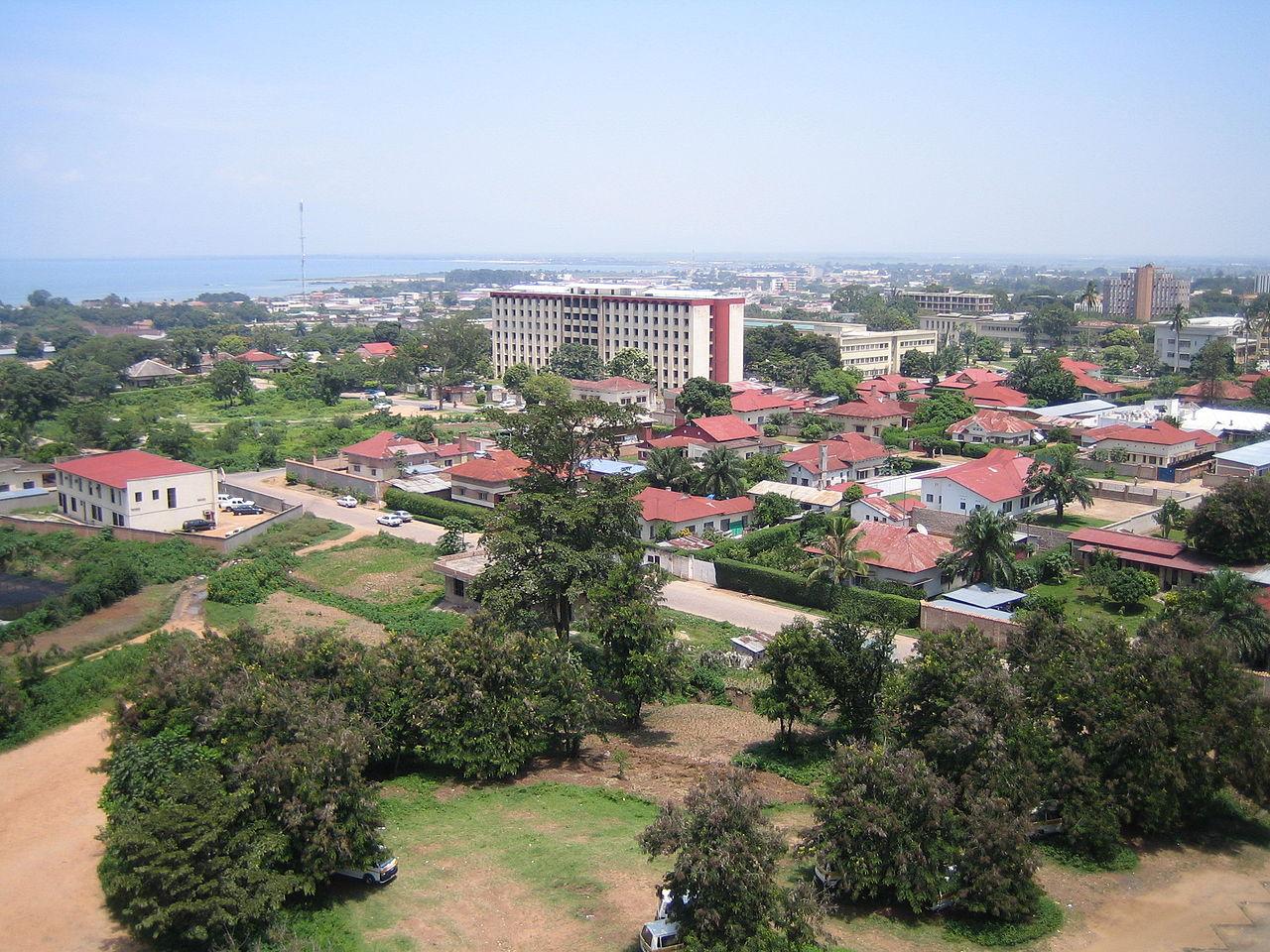 Bujumbura111