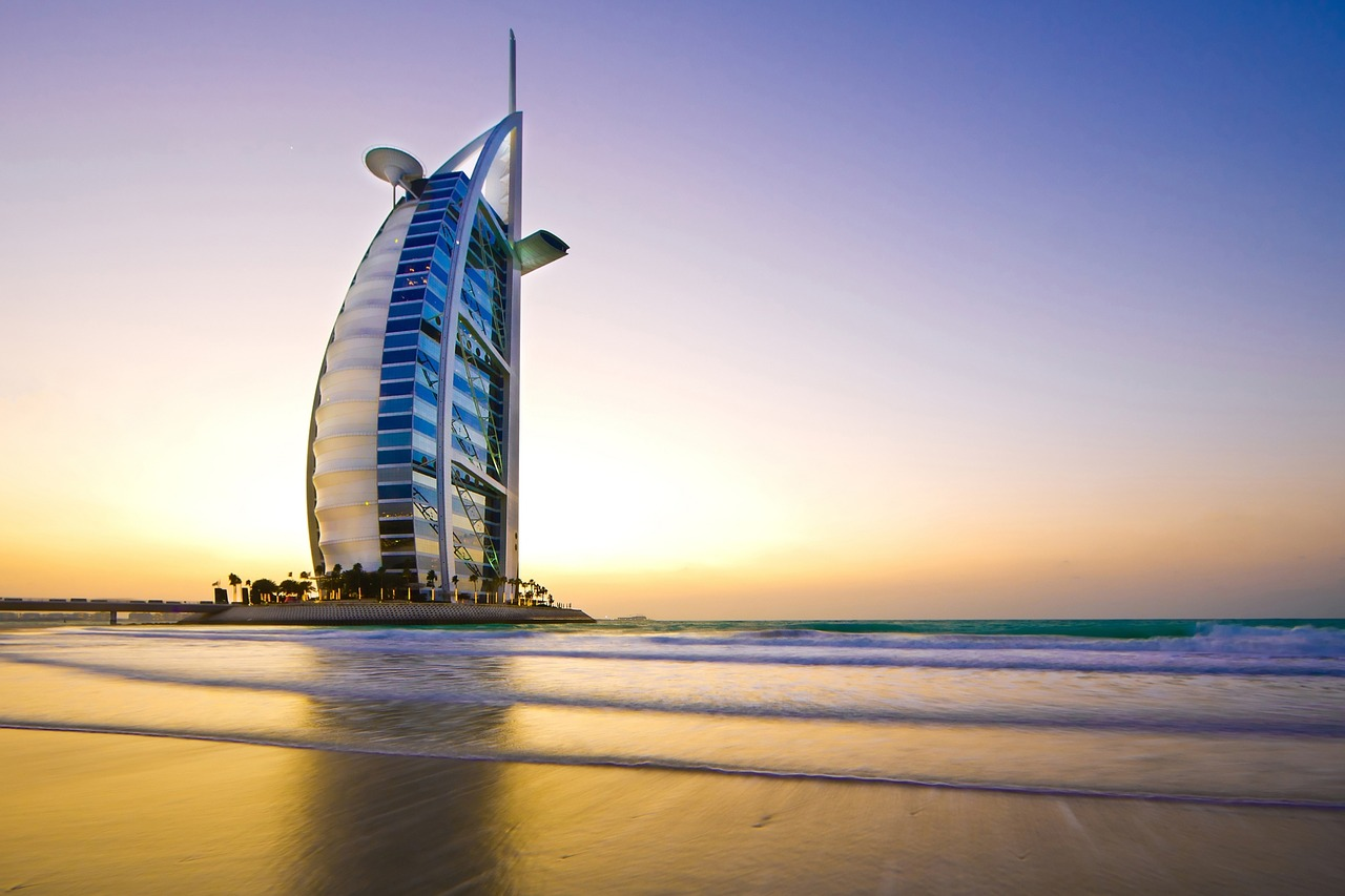 Burj Al Arab11