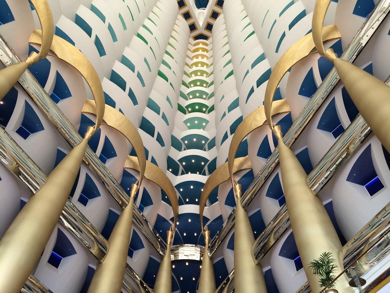 Burj Al Arab111