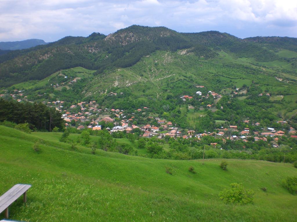 Buzau parc