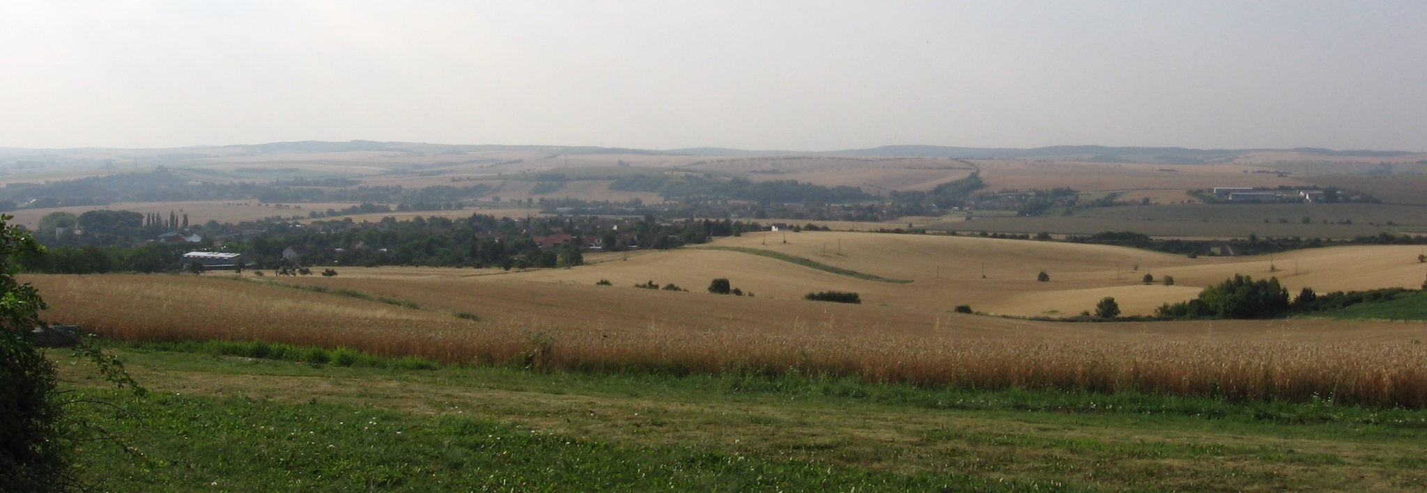 Campul de batalie de la Austerlitz