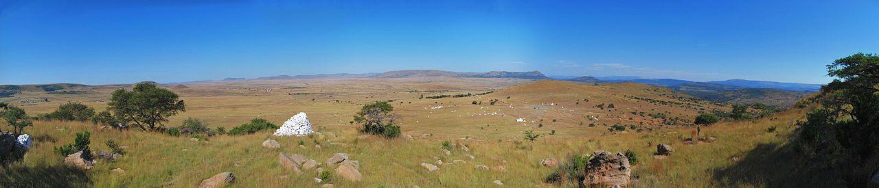 Campul de batalie de la Isandlwana11