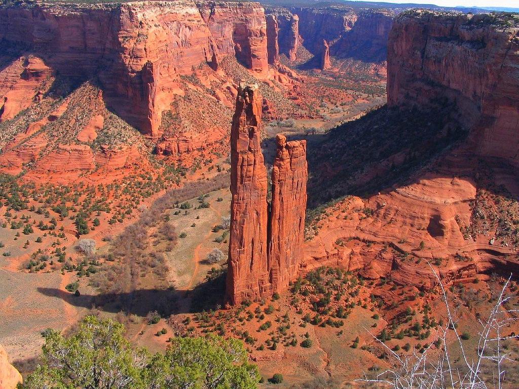 Canyon de Chelly11