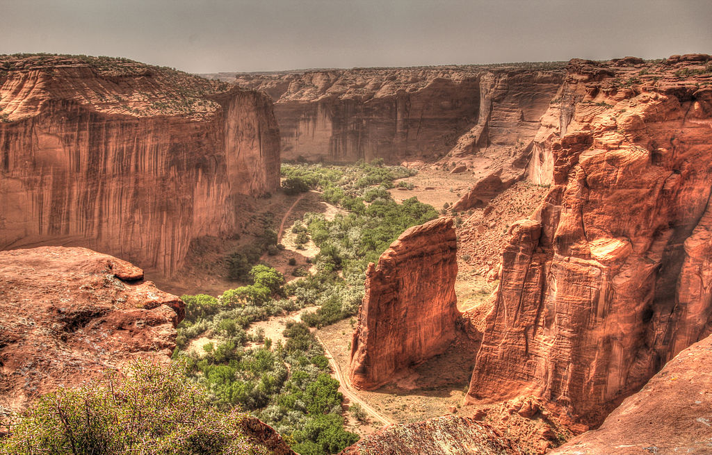 Canyon de Chelly1111
