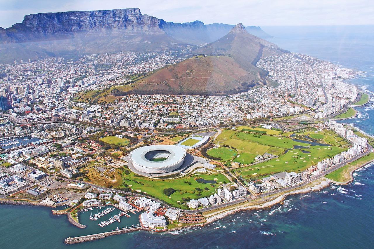 Cele mai bune școli de internat 15 din Africa de Sud - Forumul burselor mondiale