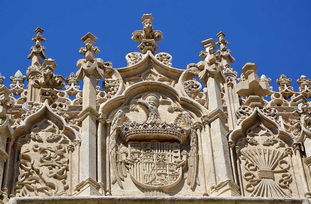 Capela Regala din Granada1
