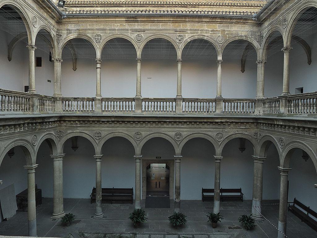 Capela Regala din Granada111