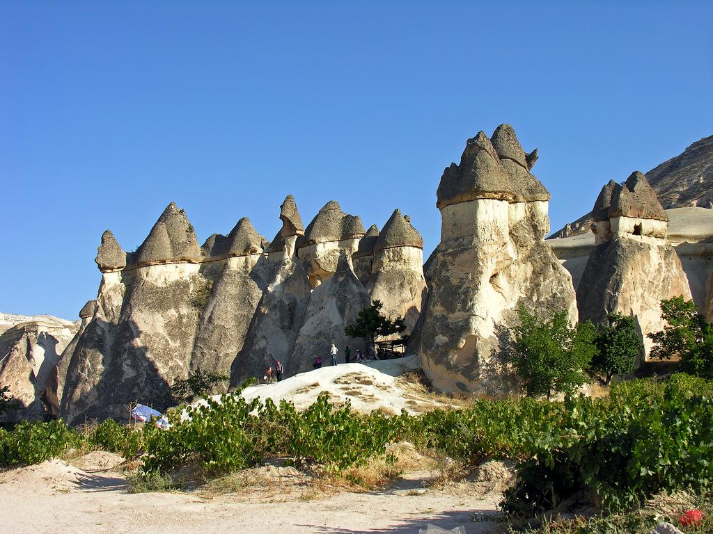 Cappadocia unica