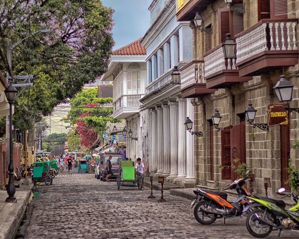 Cartierul Intramuros1