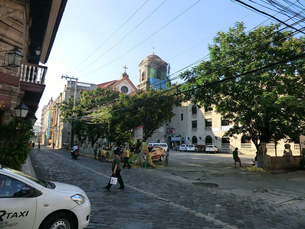 Cartierul Intramuros11