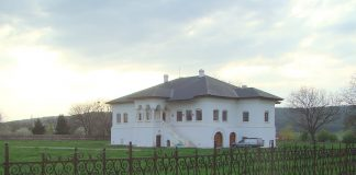 Casa Cornea Brailoiu