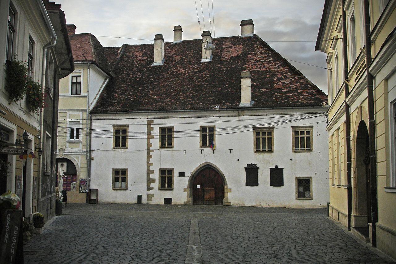 Casa Matia