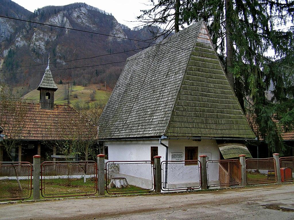 Casa Memoriala Avram Iancu