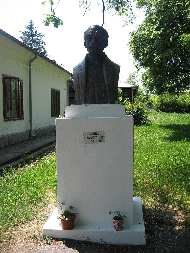 Casa Memoriala Vasile Alecsandri2