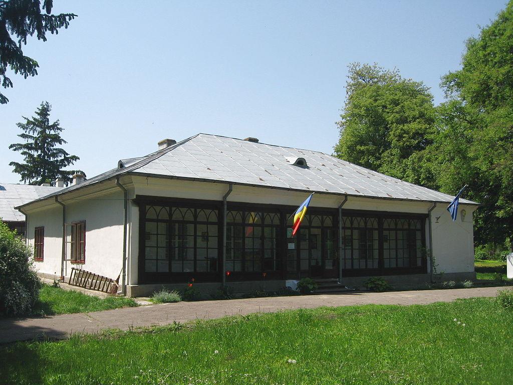 Casa Memoriala Vasile Alecsandri23