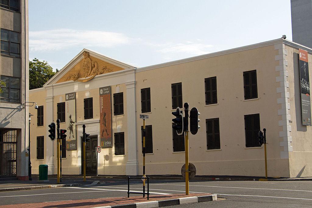 Casa Sclavilor din Cape Town11