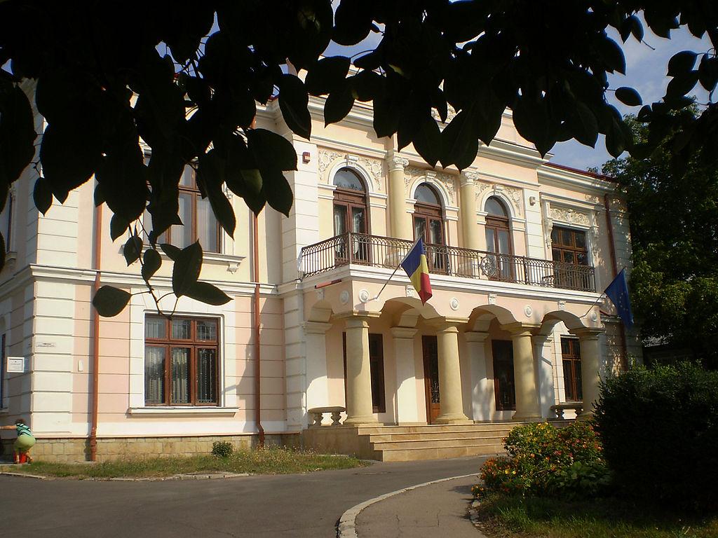 Casa Vasile Pogor1