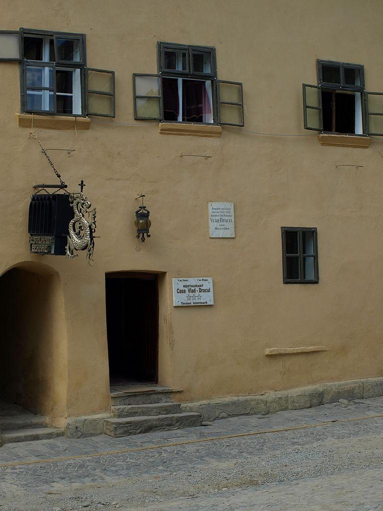 Casa Vlad Dracul111