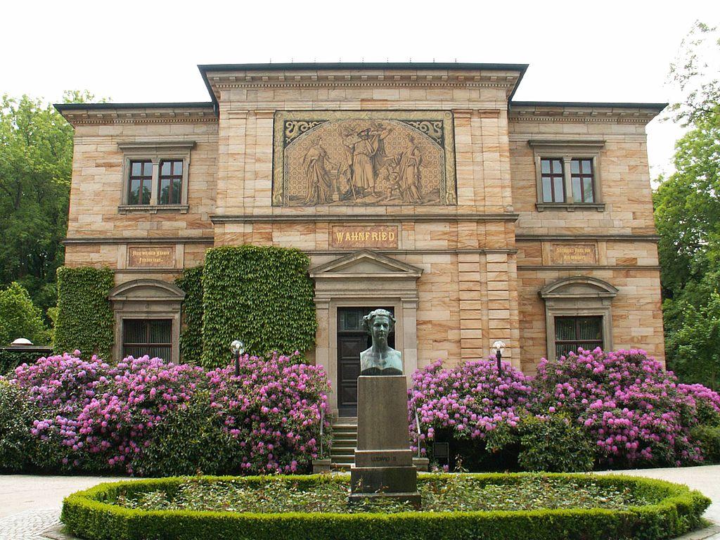 Casa Wahnfried