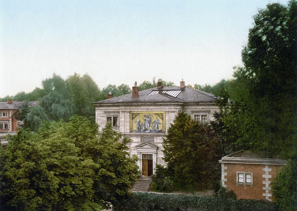 Casa Wahnfried11
