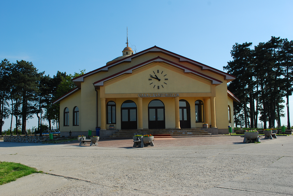 Casa casatorie Slatina