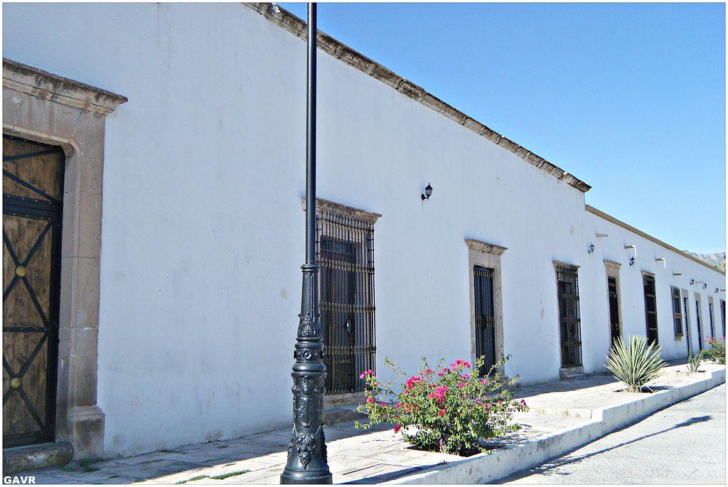 Casa de Juarez