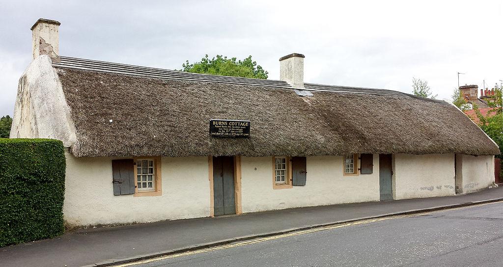 Casa lui Burns