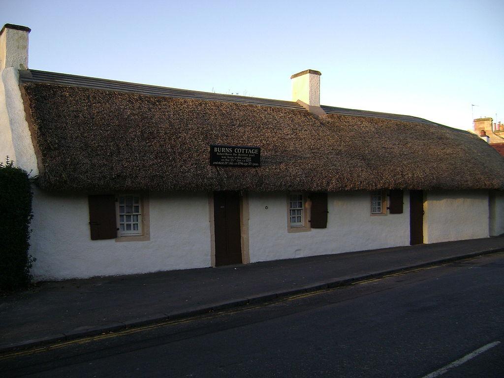 Casa lui Burns111