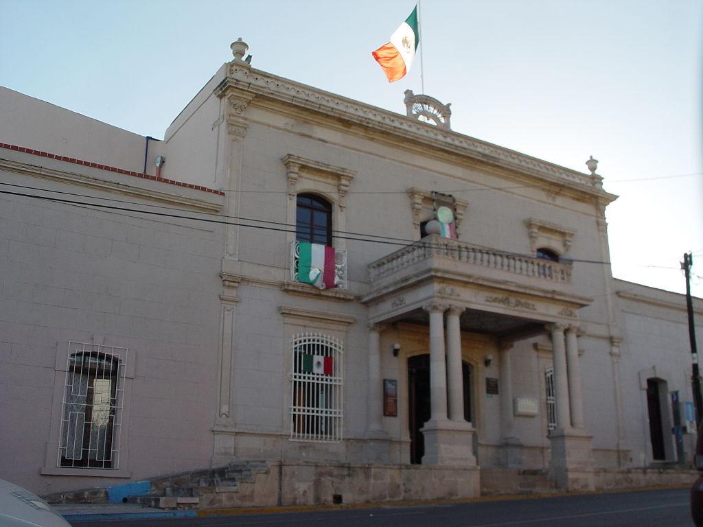 Casa lui Pancho Villa