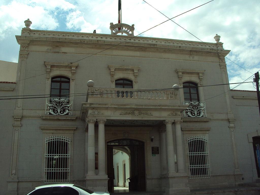 Casa lui Pancho Villa1