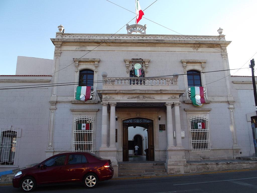 Casa lui Pancho Villa11