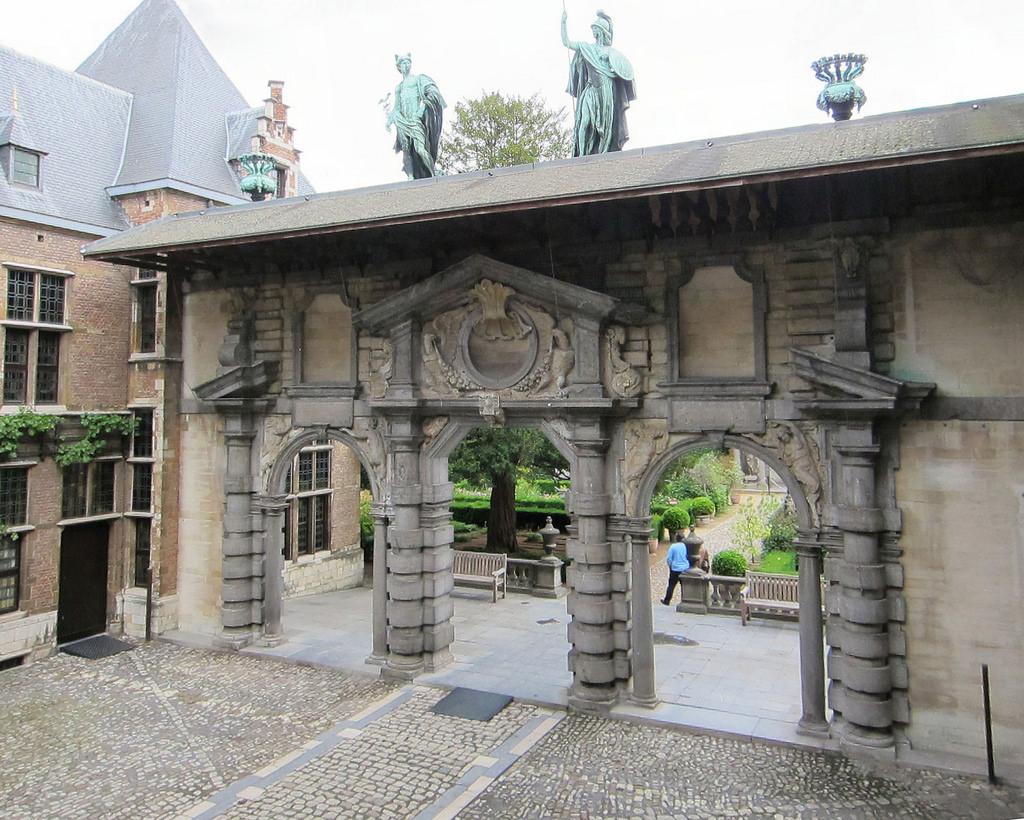 Casa lui Rubens1