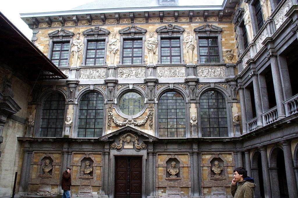 Casa lui Rubens11