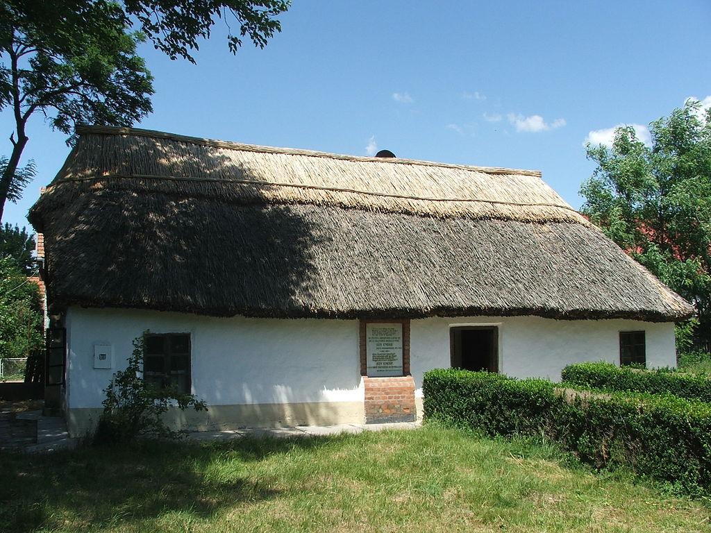 Casa memorială Ady Endre