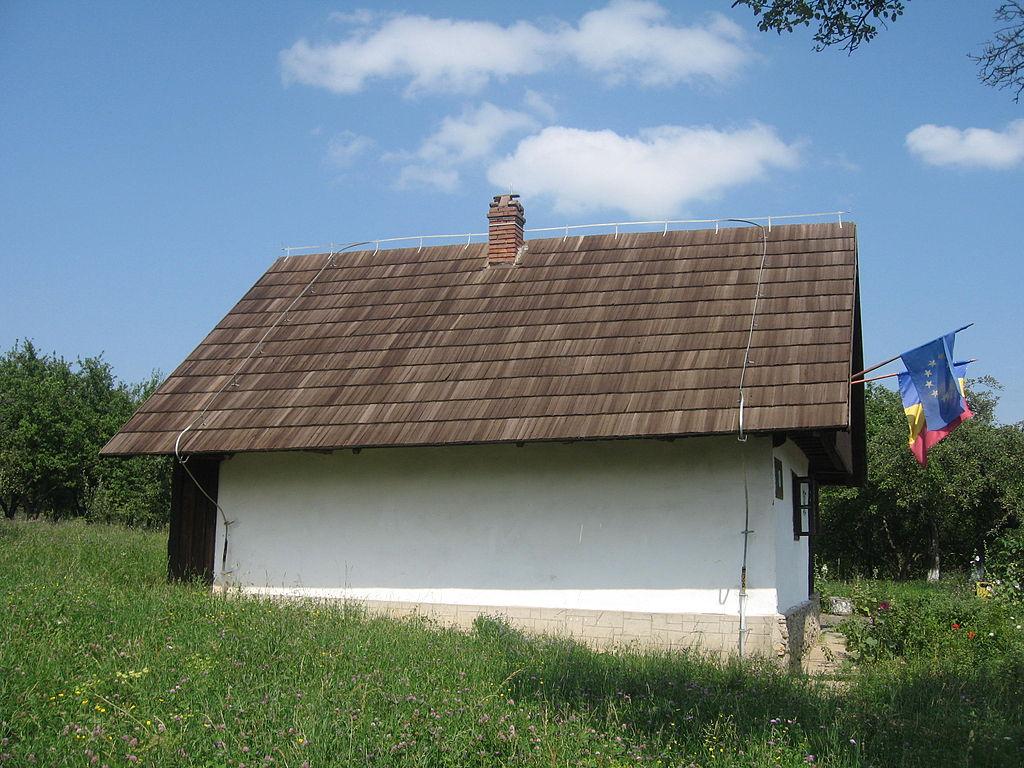 Casa memorială Ciprian Porumbescu11