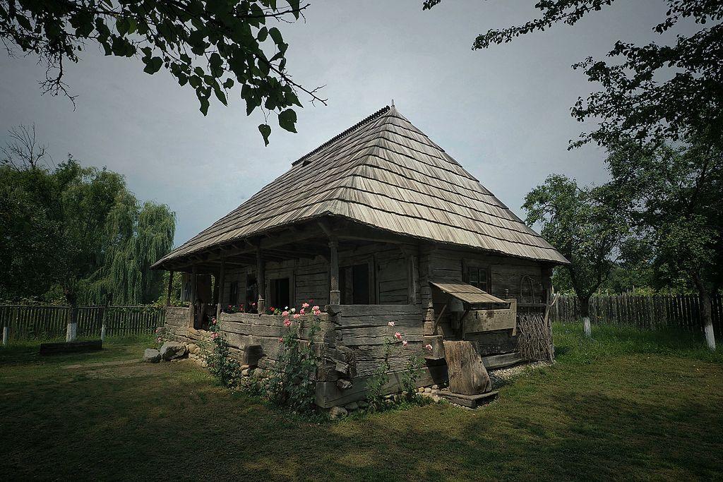Casa memorială Constantin Brâncuşi