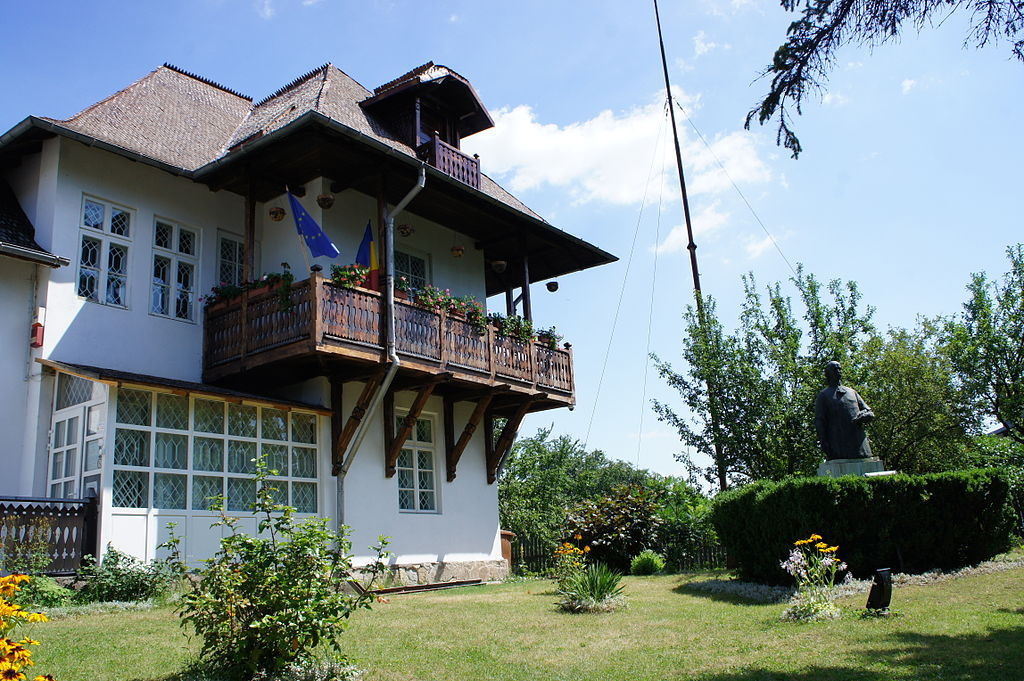 Casa memorială Nicolae Grigorescu