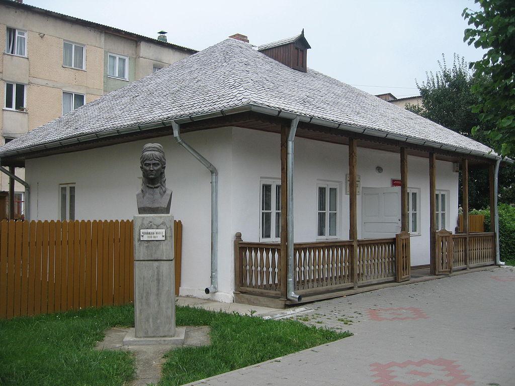 Casa memorială Veronica Micle11