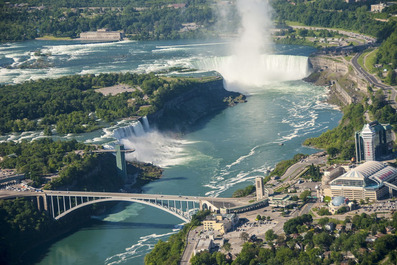 Cascada Niagara1