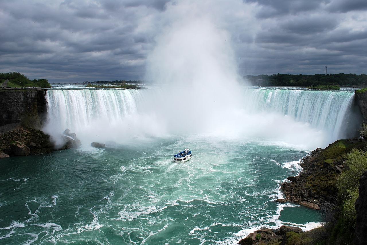 Cascada Niagara11