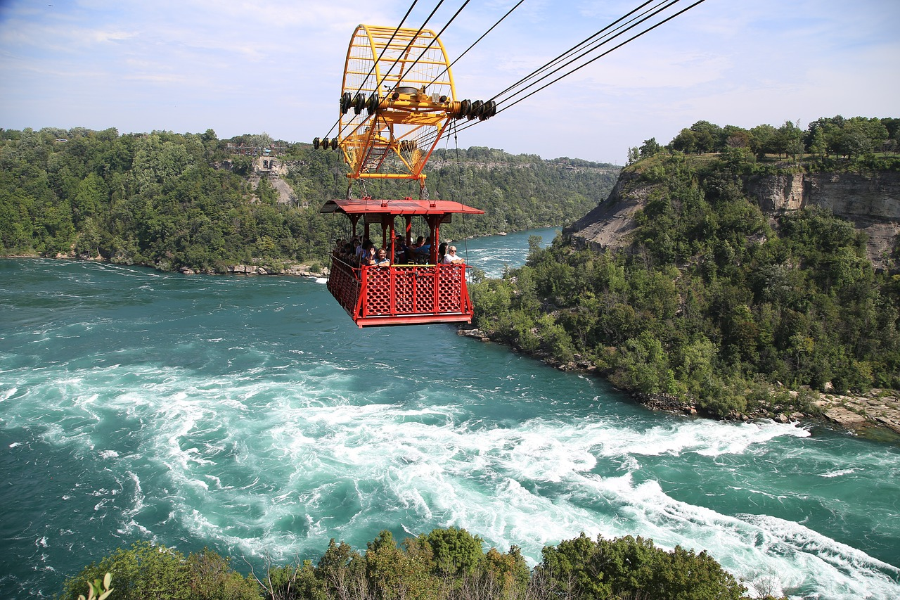 Cascada Niagara111