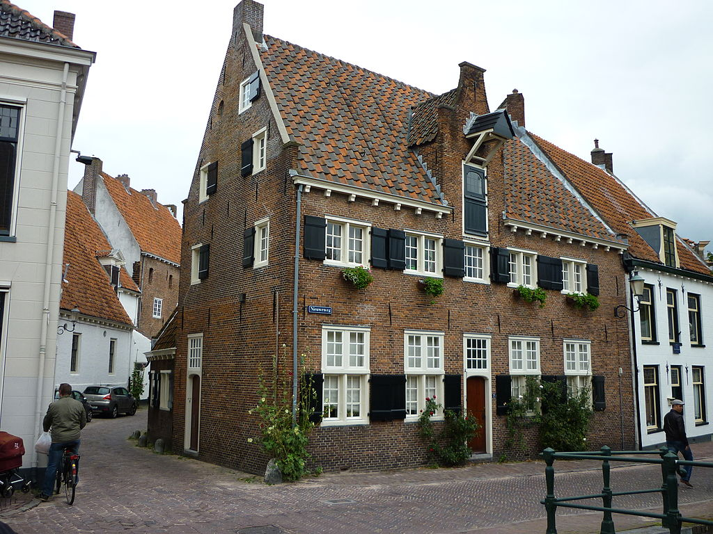 Casele Muurhuizen