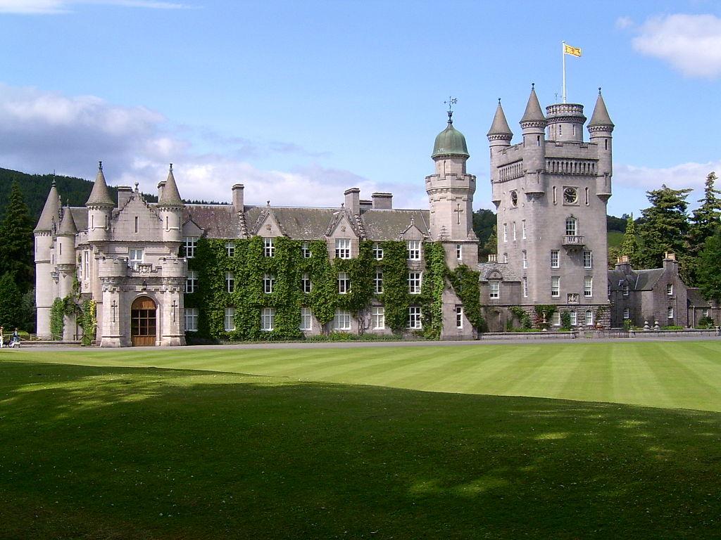 Castelul Balmoral